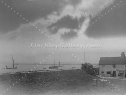 Lobster Smack, Canvey Island