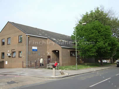 TORRINGTON SPEEDWELL MEDICAL PRACTICE, FINCHLEY, 2007