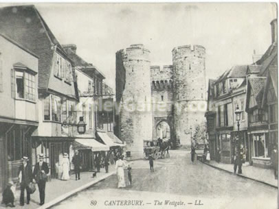 The Westgate, Canterbury